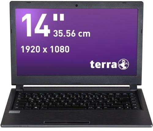 """Terra 14"""""""