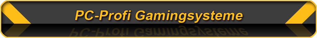 PC-Profi Gamingsysteme